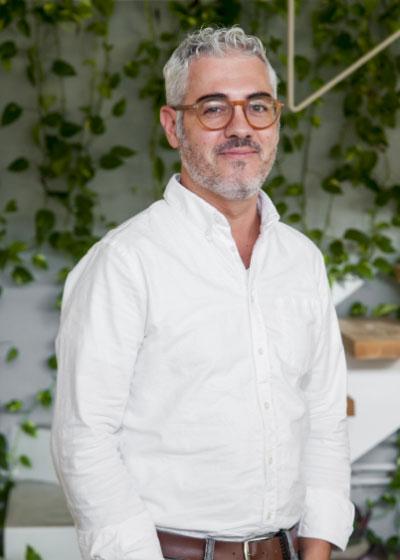 Federico, Oda, studio di architettura
