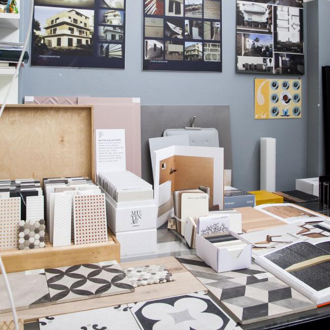 studio di architettura oda