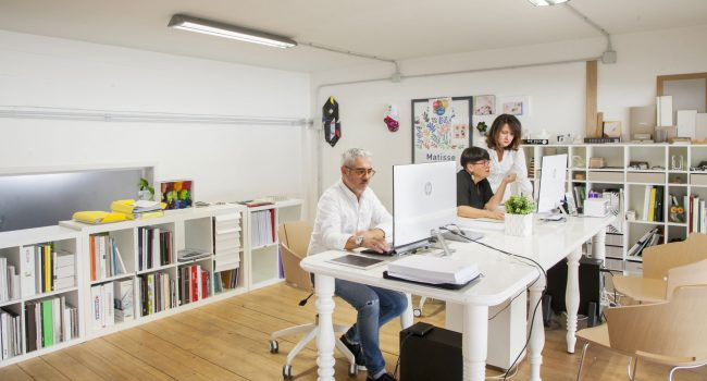 Oda, studio di architettura